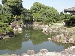 二条城4 二の丸庭園