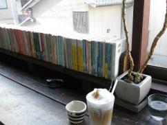 cafe KOCSI2