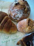ポン・レヴェックのパン