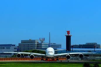 A380②