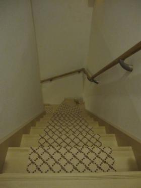 階段マット006