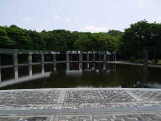 きらめき池