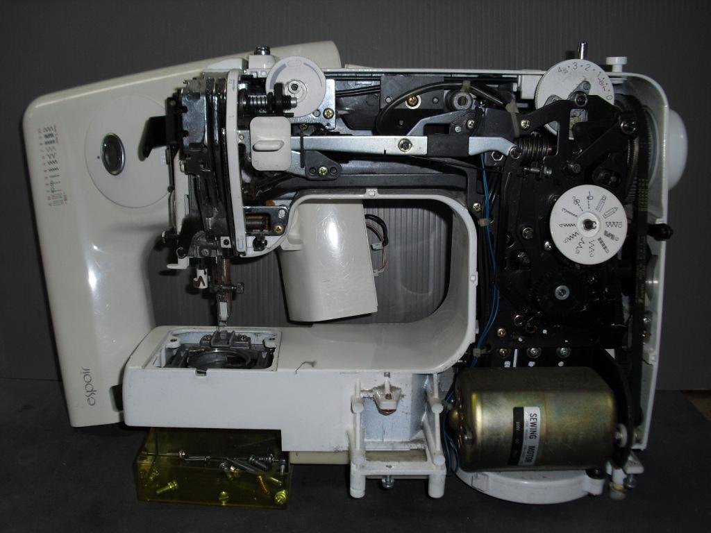 espoir MX8600-2