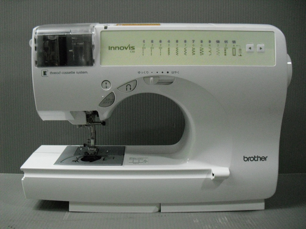 innovis C44-1