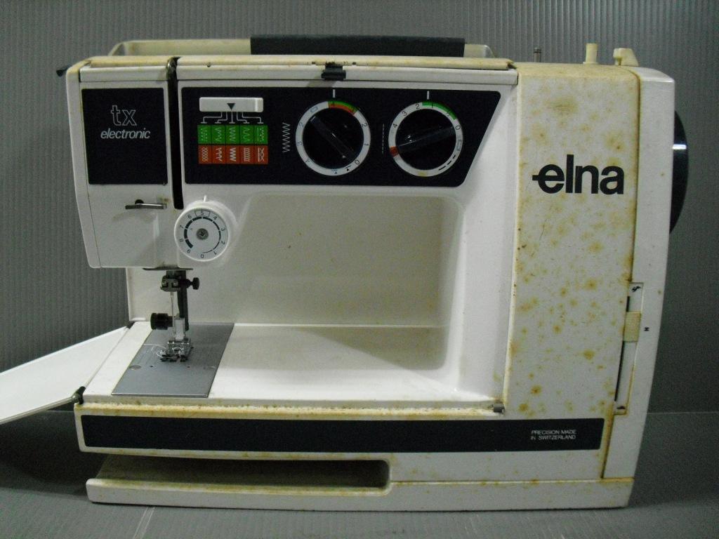 elna tx-1