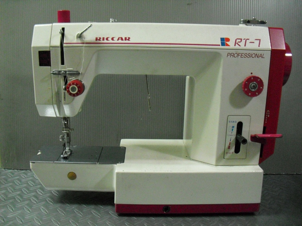 RT-7 PROFESSIONAL-1