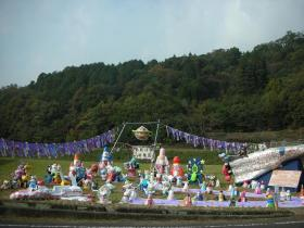2010かがし大賞(団体)
