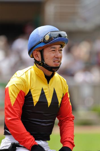 西田雄一郎騎手