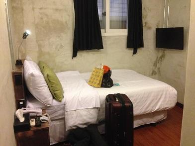 ホテルファクトリー (3)