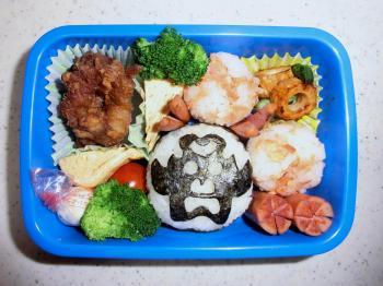 お弁当11・8