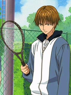 テニス141