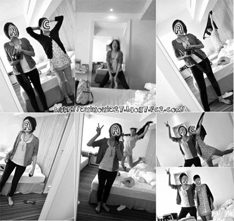 白黒20110917-hotel