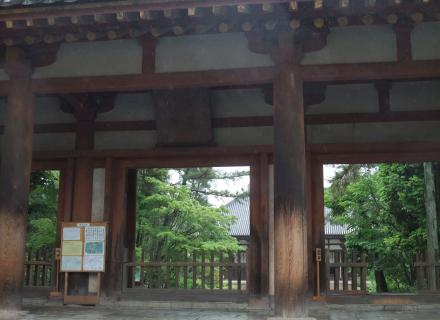 唐招提寺11