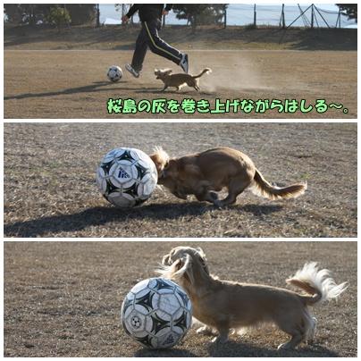 灰!サッカー