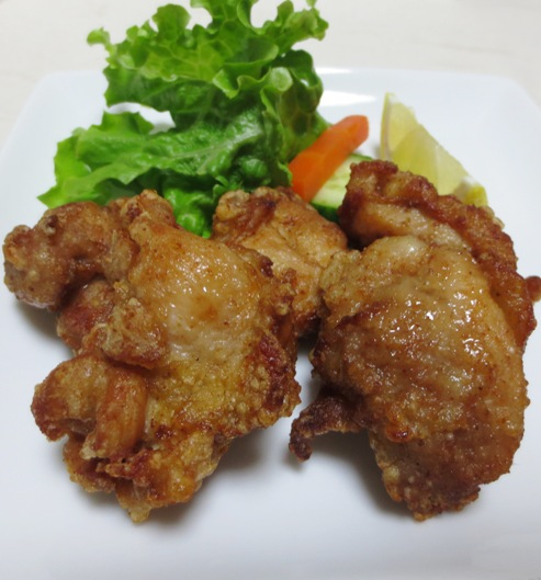 鶏の唐揚げ B