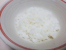 タバスコ照り焼き丼 調理⑤
