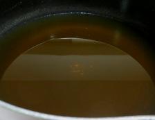 たぬき豆腐 調理①