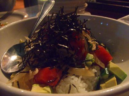 ハワイ レストラン『アロハテーブル』