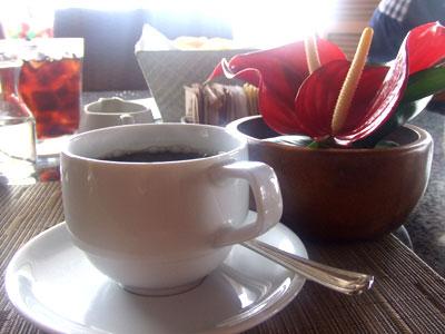ハワイ カフェ&バー