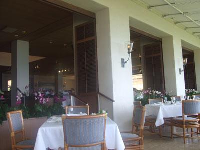 ハワイ旅行 レストラン