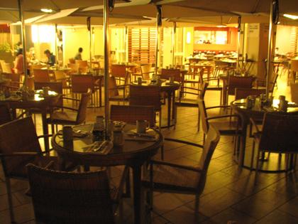 ハワイ レストラン 『ショア』