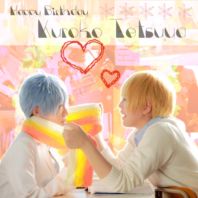 2014 kuroko
