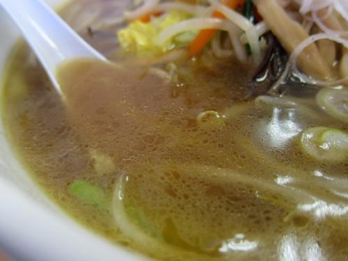 大関スープ