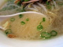 藤一2スープ