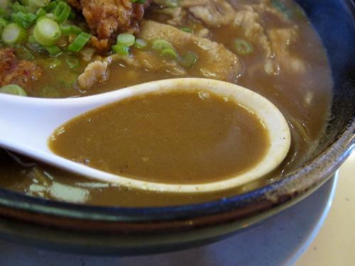 藤一1スープ