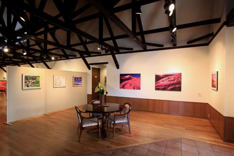 第一展示室