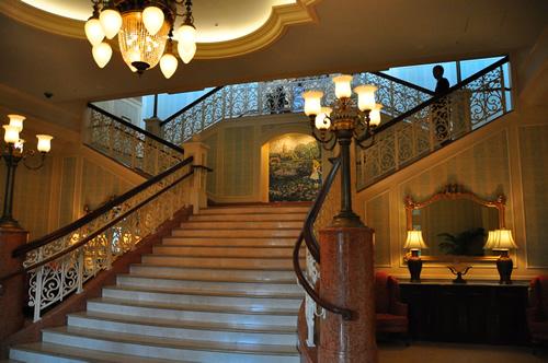 ランドホテル9