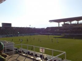 松本山雅 ☓ 愛媛FC