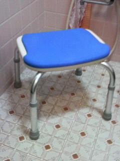 福祉用具椅子