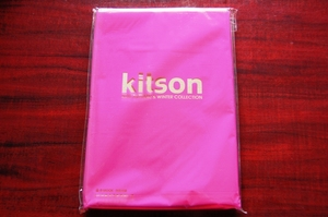kitson トート&キラキラポーチ
