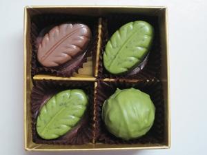 茶舗チョコレート-2