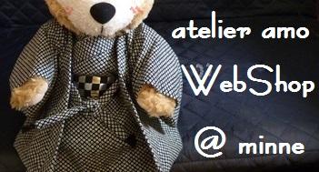 アトリエあも WebShop @minne