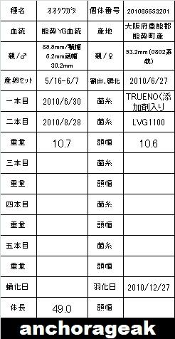 201086653201 490mm card