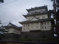 小田原城址公園 (1)