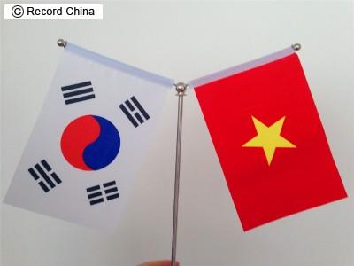 20130912ベトナム韓国
