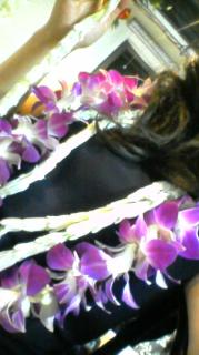 鴻池薫とアネラのミッドナイト・ハワイアン