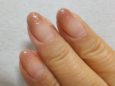 My-Nail20111024-2