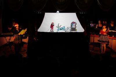 クリスマスコンサート20131215
