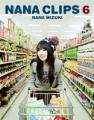 NANA CLIPS 6 Blu-ray版 ジャケット画像
