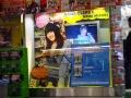 NANA CLIPS 6 AKIHABARAゲーマーズ 店頭ショーケース2