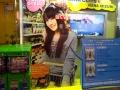 NANA CLIPS 6 AKIHABARAゲーマーズ 店頭ショーケース3