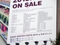 NANA CLIPS 6 大型看板 秋葉原ソフマップ アミューズメント館 3