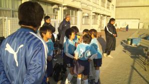 【2011ドリームカップ】 青葉FC U9 準優勝おめでとう!!