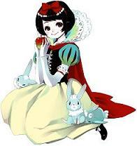 1227白雪姫