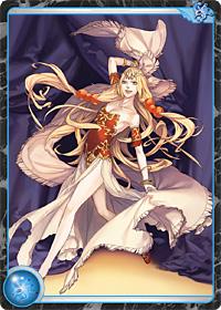 清き舞姫『ファナナス』
