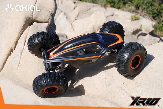 axial XR10